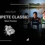 Cross Country Gets Ready For The Sanpete XC Classic