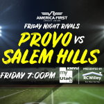Friday Night's Football Game Picked Up by KMYU