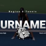 Region 8 Tennis Tournament Today @ Provo High