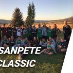 Cross Country: Sanpete Classic Meet Recap
