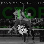 Football Defeats Salem Hills 30-26