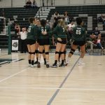 Volleyball vs Maple Mountain Photo Gallery