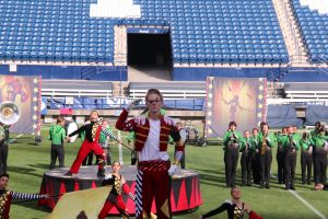 Marching Band @ Rocky Mountain Invitational