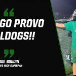 Bulldog Superfan Boe Bogdin – Exclusive Interview