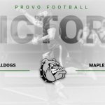 Football Defeats Maple Mountain 35-13 for Outright Region Title