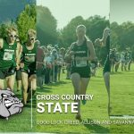 Cross Country State Meet