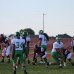 JV Football vs Maple Mountain Photo Gallery
