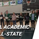 Provo High Honors Academic All-State Athletes
