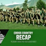 Cross Country: Pre-Footlocker Meet Recap