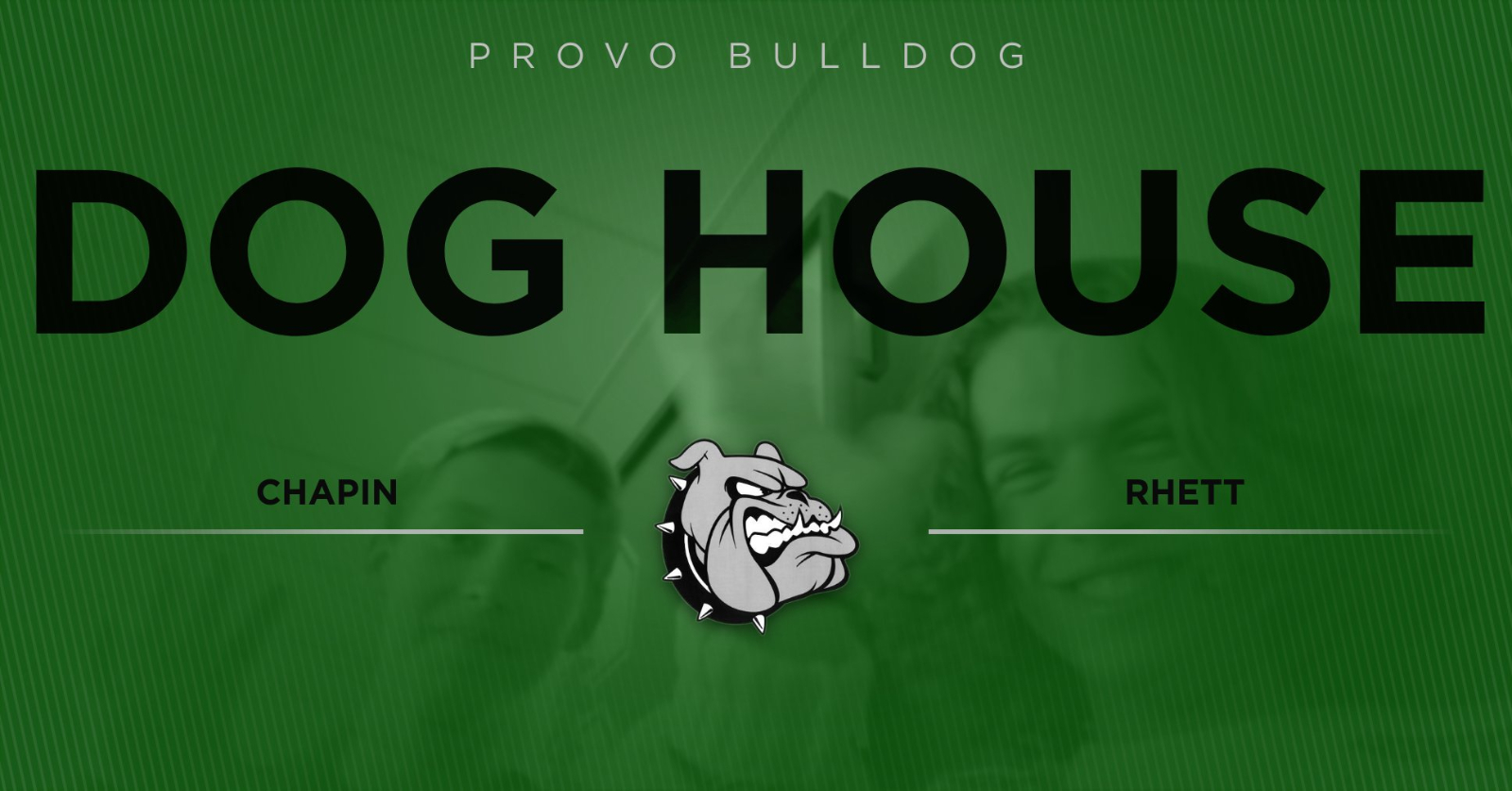 Dog House with Rhett and Chapin – Episode 3 Boe Bogdin