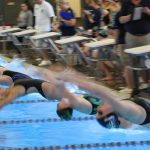 Provo Swim @ Thanksgiving Invitational