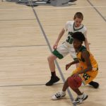 JV Boys Basketball vs Kearns Photo Gallery (Contributed by Louis Ortega)