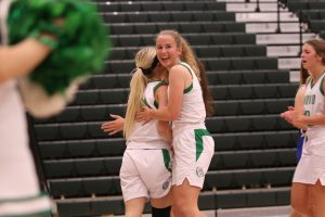 Girls Basketball vs Timpview Photo Gallery