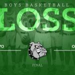 Postgame Orem vs Provo Boys Basketball