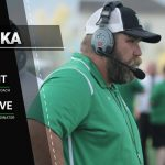 Abe Poduska: Assistant Head Coach – Defensive Coordinator
