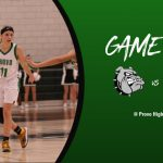 Game Day: Girls Basketball vs Timpanogos 7 p.m.