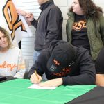 Mason Cobb - NLI - Photo Gallery