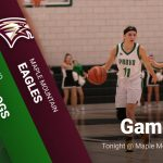 Game Day: Girls Basketball @ Maple Mountain 5:15 pm