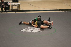 Wrestling vs Wasatch (Photo Gallery)