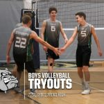 PROVO BOYS VOLLEYBALL TRYOUTS MONDAY 7 PM