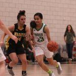 Freshmen Girls Basketball vs Wasatch (Photo Gallery)