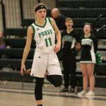 Girls Basketball vs Salem Hills (Photo Gallery)