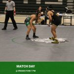 Match Day: Wrestling @ Spanish Fork 7 pm