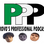 Provo's Professional Podcast: Ep 1