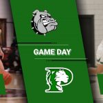 Game Day: Girls and Boys Basketball @ Payson