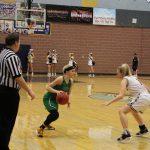 Girls Basketball @ Salam Hills (Photo Gallery)