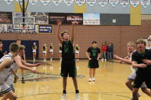 Boys Basketball @ Salem Hills (Photo Gallery)