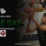 Game Day: Boys Basketball vs Maple Mountain 7 pm – Live Stream Info