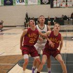 Boys Basketball vs Maple Mountain (Photo Gallery)