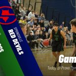 Game Day: Boys Basketball vs Springville 7 pm – Live Stream Info