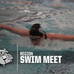 Swimming Region Highlights