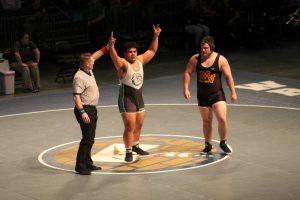 2x State Champion Jimmy Tomasi (Photo Gallery)