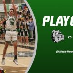 Playoffs: Boys Basketball @ Maple Mountain 7pm