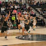 Girls Basketball vs Payson (Photo Gallery)