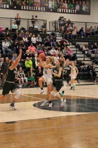 Girls Basketball vs Payson (Photo Gallery)