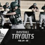 Baseball Tryouts!