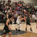 Boys Basketball vs Payson - Senior Night (Photo Gallery)