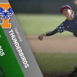 Game Day – Provo Baseball vs Timpview – Starting Lineup