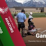 Game Day – Provo Softball vs Cedar Valley @ Provo High