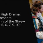 Provo Drama Presents – The Taming of the Shrew