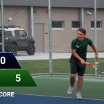 Final Score: Provo Tennis Defeats Timpanogos 5-0