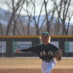 Baseball vs Timpview (Photo Gallery)