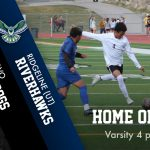 Boys Soccer Home Opener
