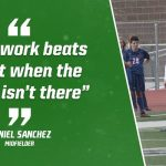 Bulldog Highlight – Daniel Sanchez – Soccer