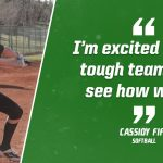 Bulldog Highlight: Cassidy Fife-Softball