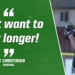 Bulldog Highlight: Jake Christensen-Baseball